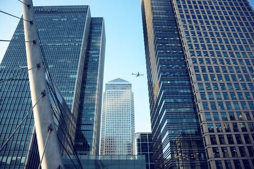 Skyscrapers London - Canary Wharf to Greenwich Tour | Unexpected London
