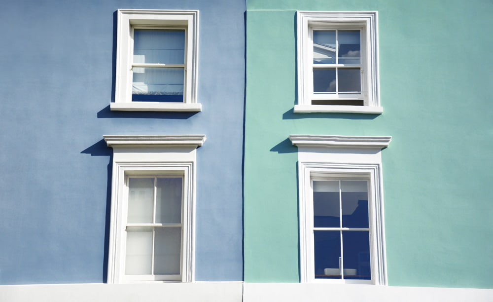 Rainbow Houses | Notting Hill tour | Unexpected London