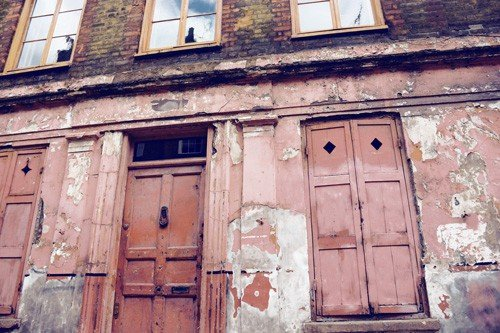Georgian Architecture - Shoreditch Street Art and Music Tour | Unexpected London