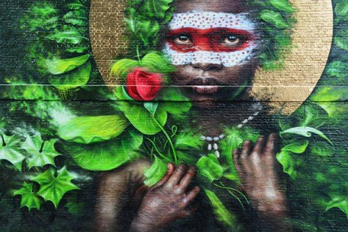 Dale Grimshaw Street Art - Shoreditch Tour | Unexpected London